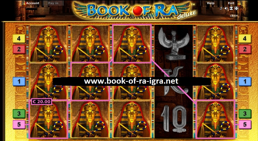 igrice book of ra 2